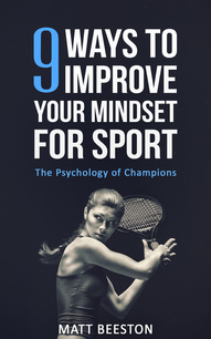 improve sports mindset